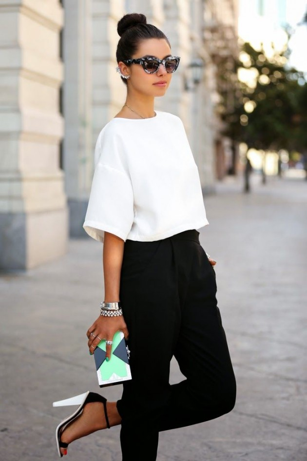 Pretty Street Style Outfits For The Summer 2020