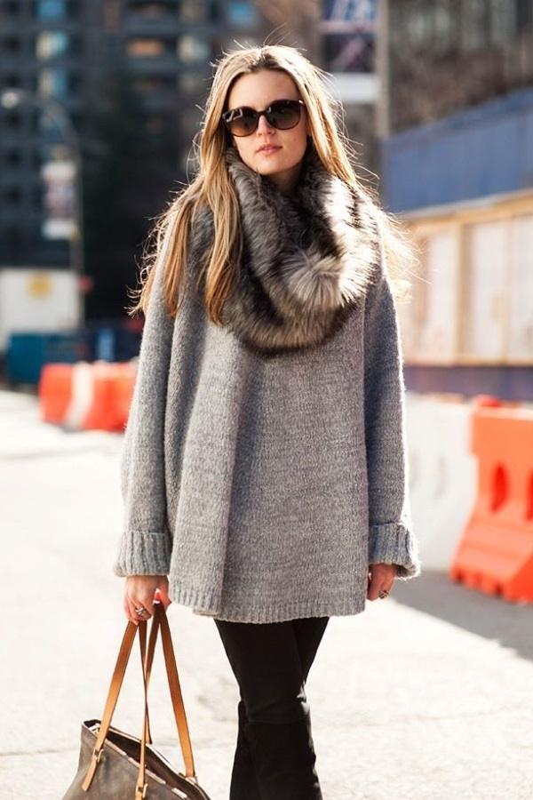 Fall-Winter Street Style Trends