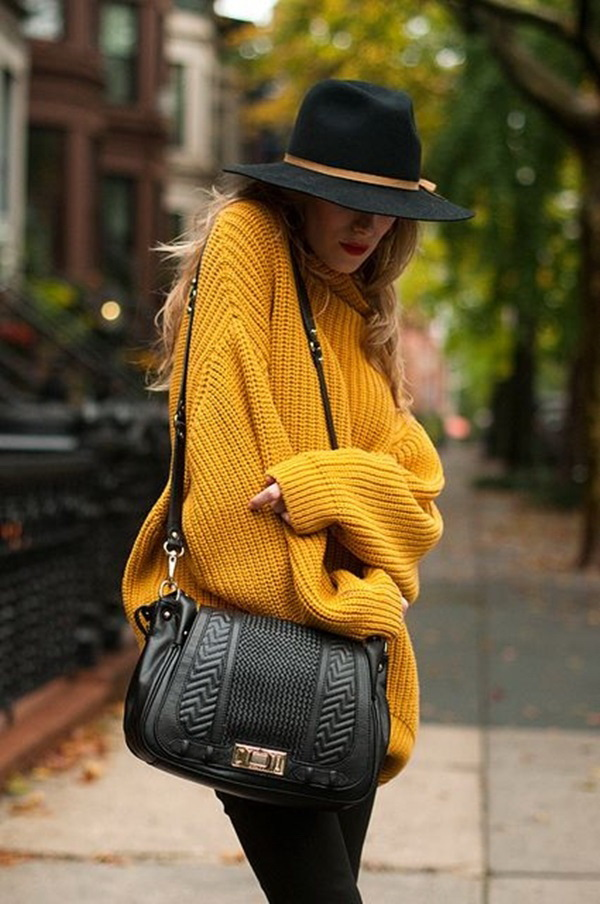 Fall-Winter Street Style Trends 2021