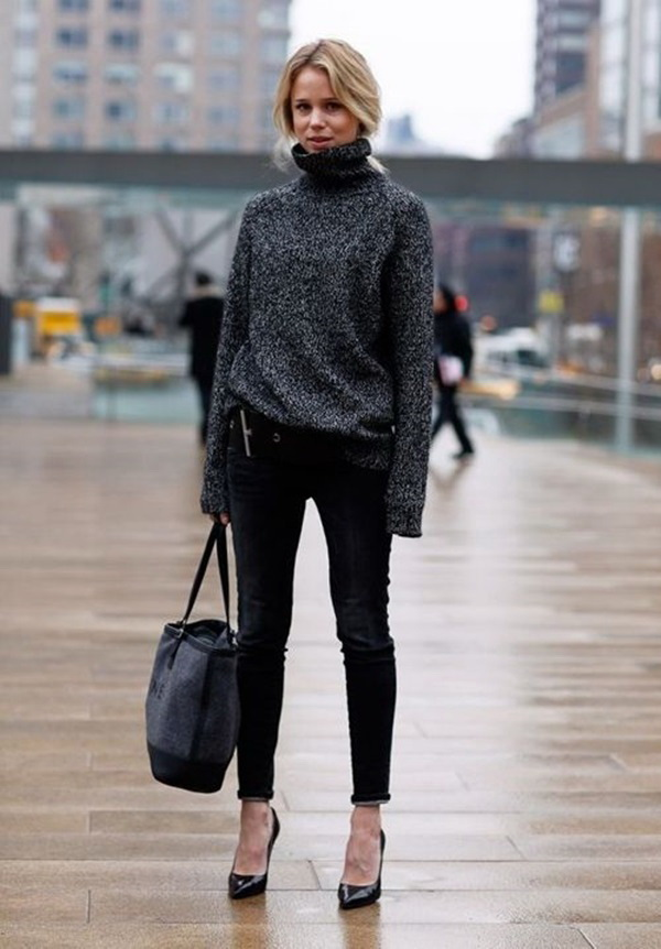 Fall Winter Street Style Trends 2017 Become Chic