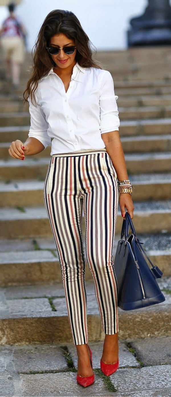 Street Style And Trends For Women