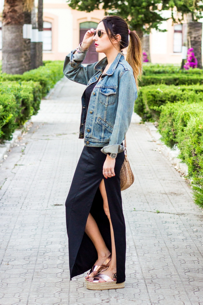 Casual Street Style Outfits For This Season