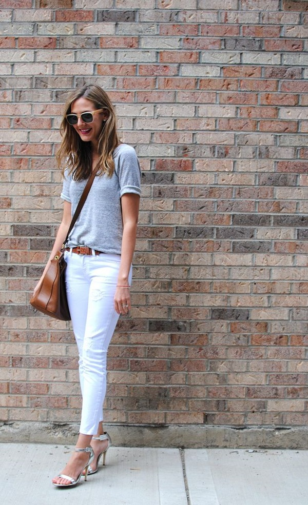 Hottest Street Style Outfits For Women