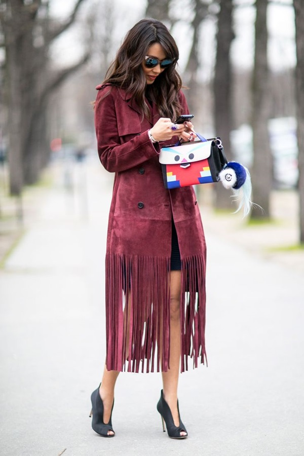 Hottest Street Style Outfits For Women 2020