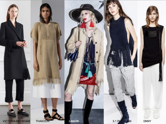 Resort 2016 Trend Report