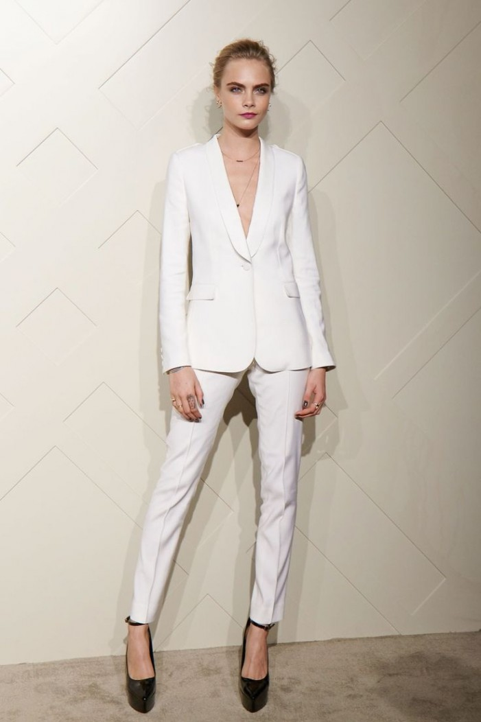 Stylish Women's Pant Suits For Work 2020
