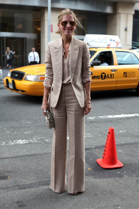 Stylish Women's Pant Suits For Work
