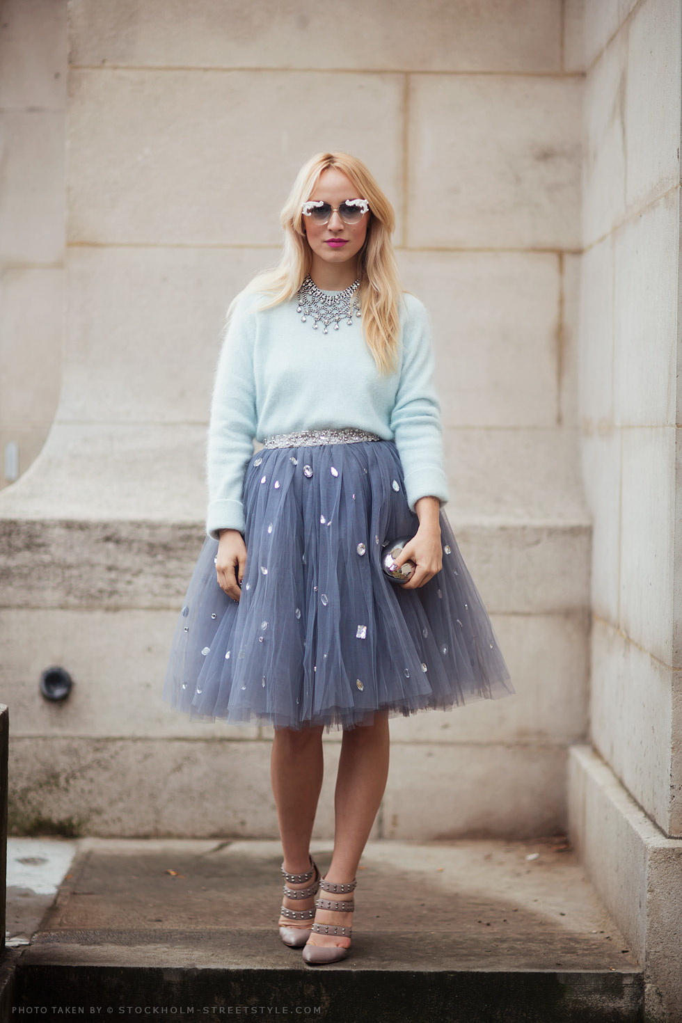 How To Wear Tulle Skirts 2019 Become Chic