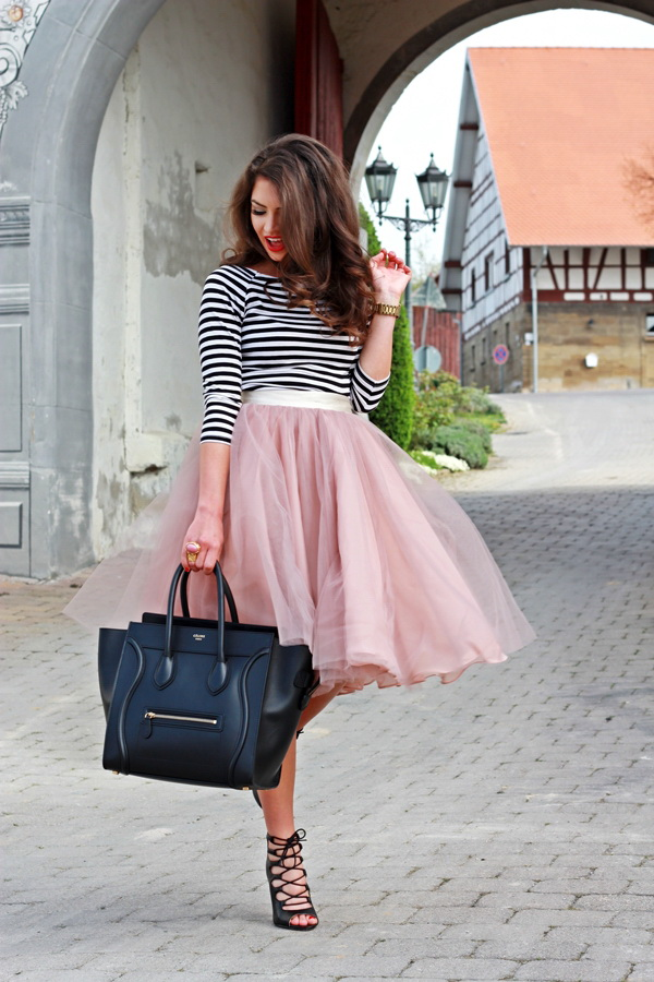 How To Wear: Tulle Skirts 2021