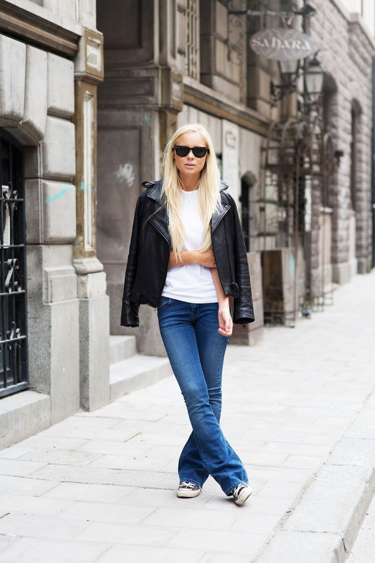 20 Comfy Outfits For A Cold Summer Day 2019 Become Chic