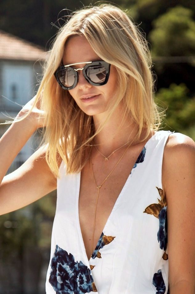 Sunglasses Styles  the best sunglasses styles for women 2017 become chic