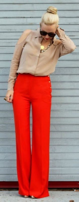 15 Perfect Trousers For Fall