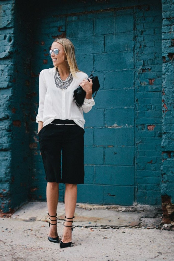Bermuda Shorts Are Back: 15 Style To Try Now