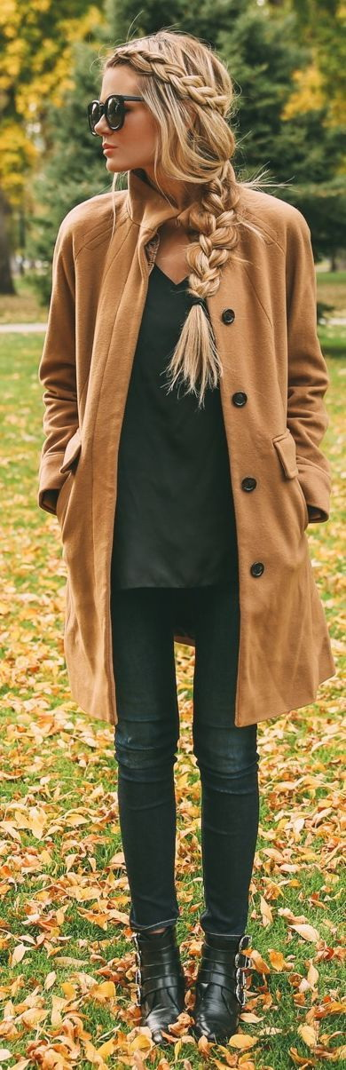 17 Stylish Fall Coats to Shop Now 2019