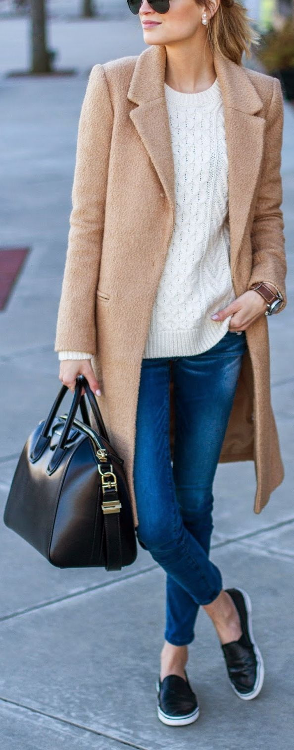 17 Stylish Fall Coats to Shop Now