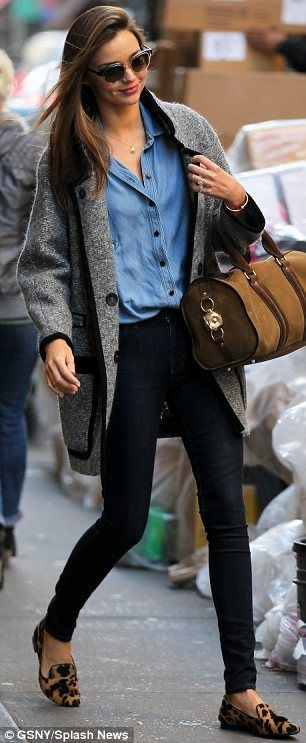 18 Fall Jeans Style Tips Every Girl Should Know