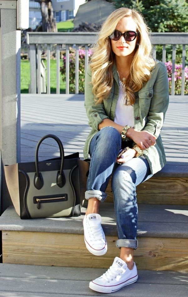 18 Fall Jeans Style Tips Every Girl Should Know 2020