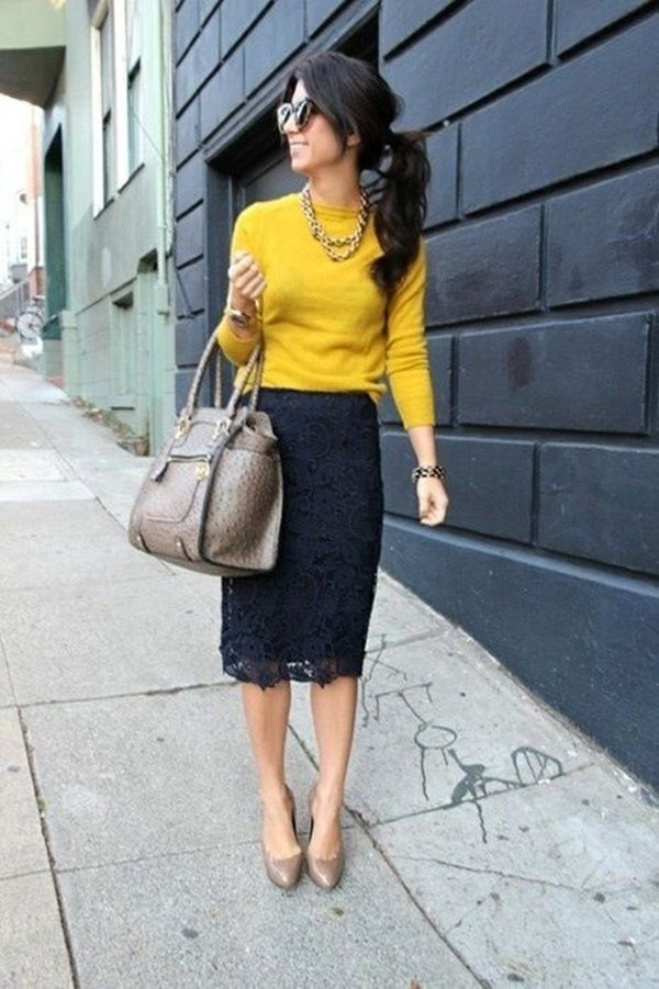 21 Statement Skirts For Fall