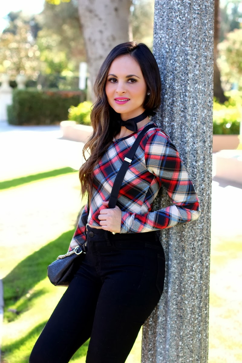 How To Wear A Bow Tie Hottest Street Style Looks 2017
