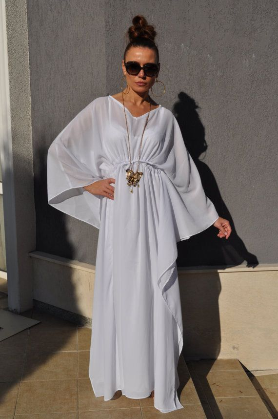 16 Ways To Wear A Caftan 2018