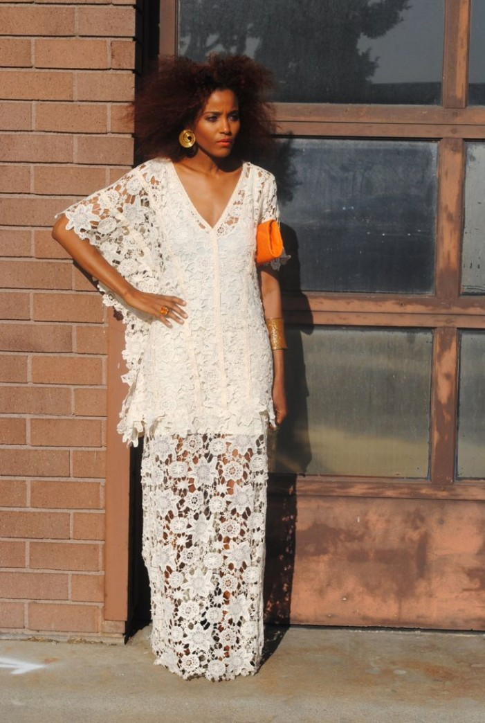 16 Ways To Wear A Caftan 2019