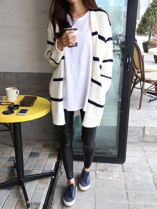 17 Ways To Wear a Cardigan 2020