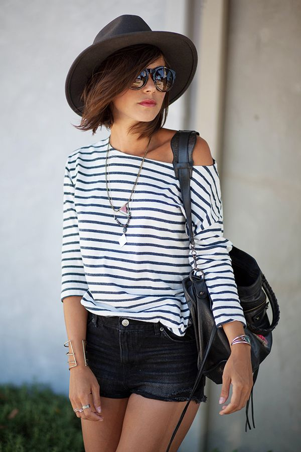 Classic Tops For Women: Best Styles To Wear Next Year