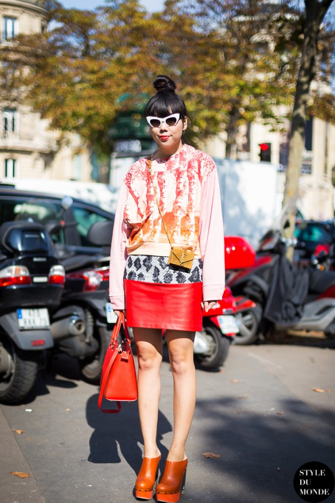 15 Ways To Wear Clogs and Mules