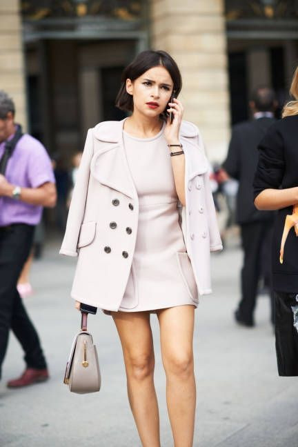 What Dresses Are In Style For Fall