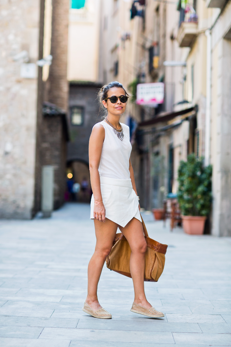 Fashion style How to espadrille wear flats for lady