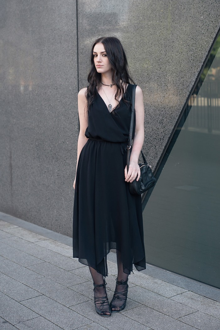 gothic street style ideas 2019 become chic