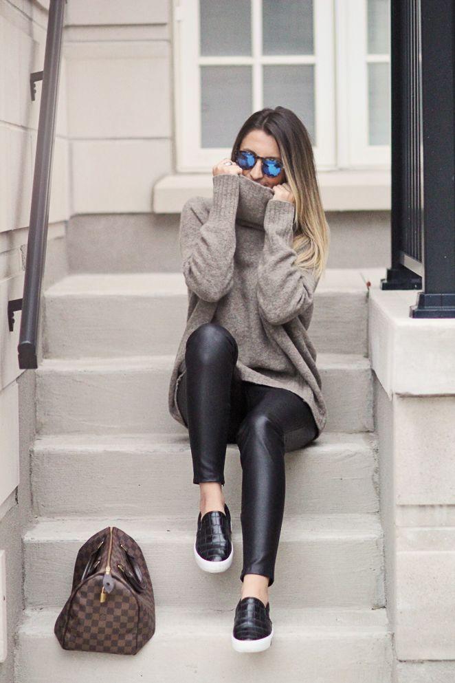 Leggings That Make Your Bum Look Amazing
