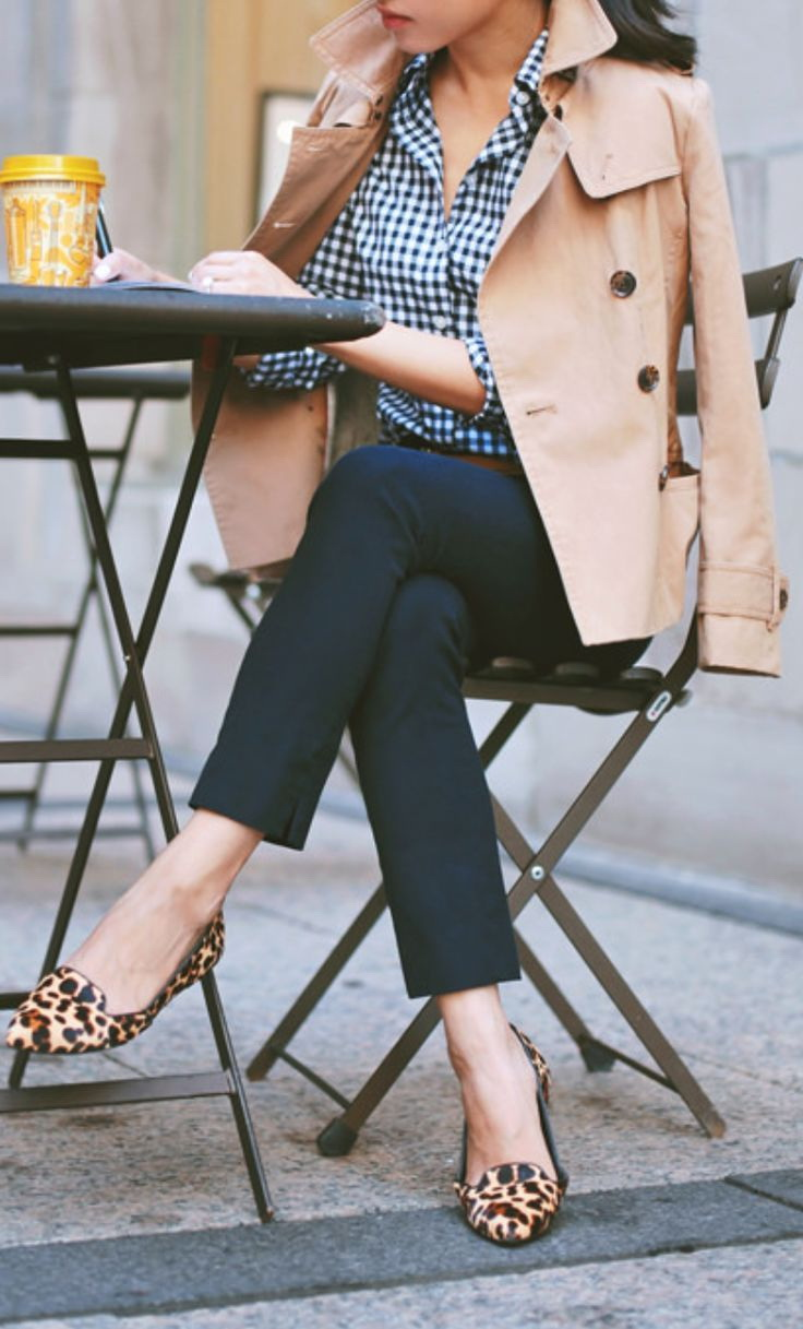 08ef5bf47074 How To Wear: Leopard Shoes For Women 2019 | Become Chic