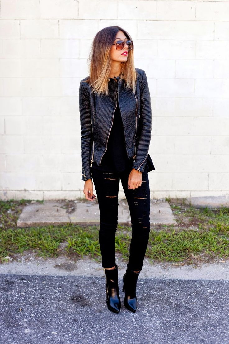 14 ways to wear ripped this season and still look