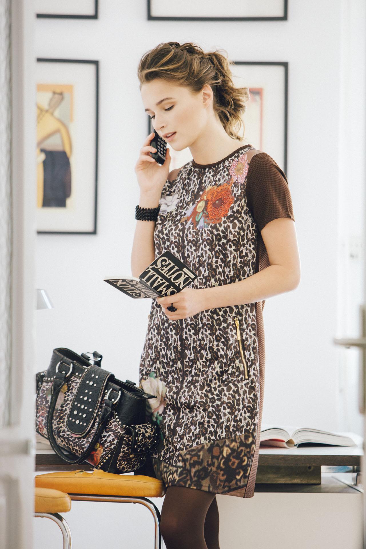 Urban Princess Style In Rosalita Mcgee Fall 2015 2019