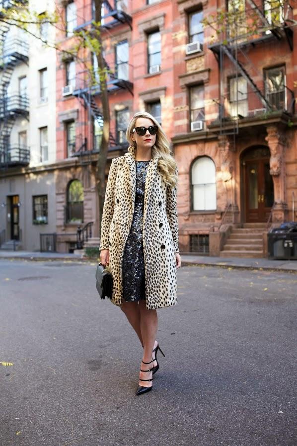 Best Street Style Ways To Wear Sequins In Summer 2021