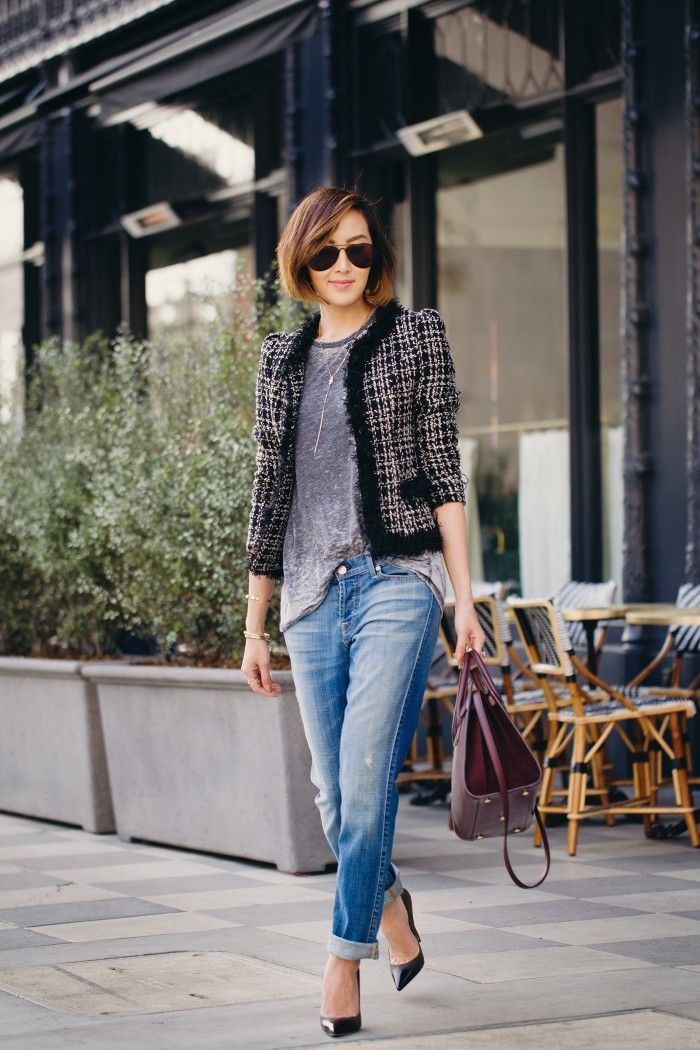 The Best Jacket Styles Every Woman Should Own