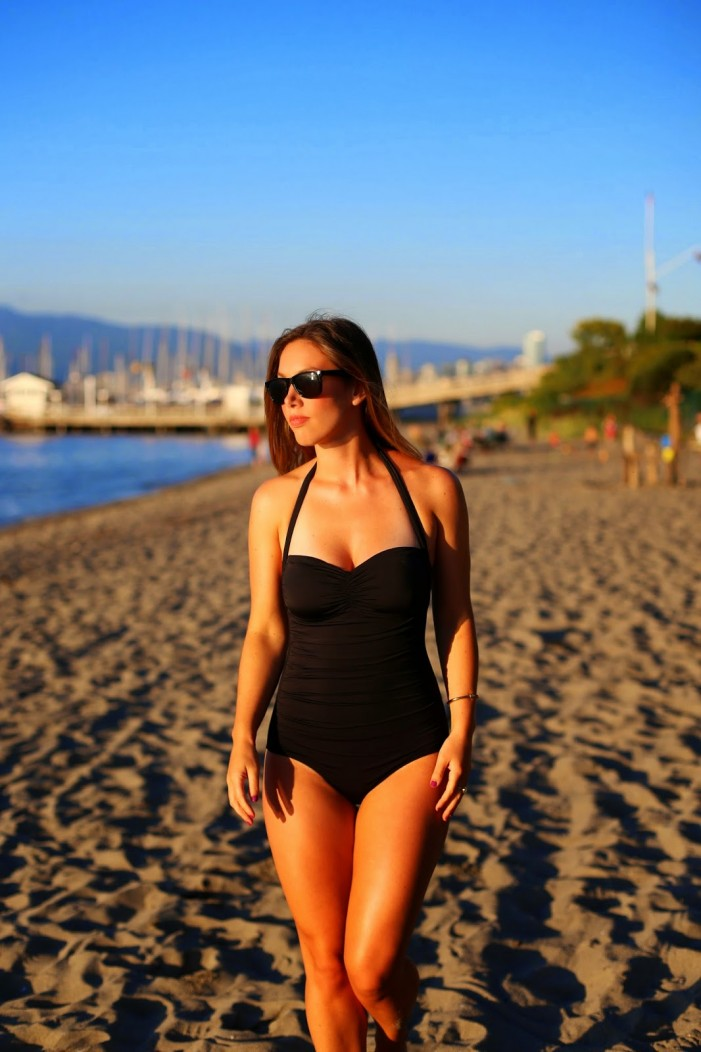 15 Trendiest Swimsuits For Your Body Shape