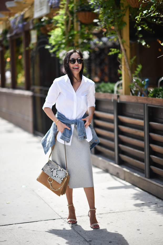 Dare To Try: Work Outfits For Modern Ladies