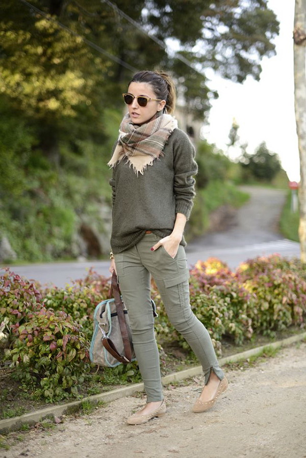 15 Ways To Wear Cargo Pants