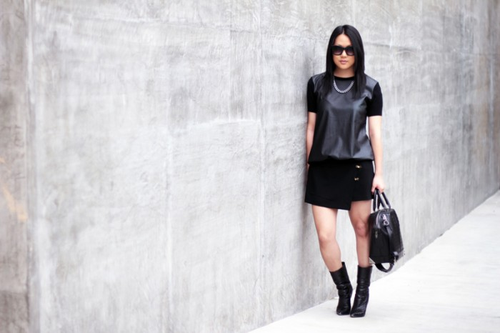 How To Rock Asymmetrical Skirts This Year
