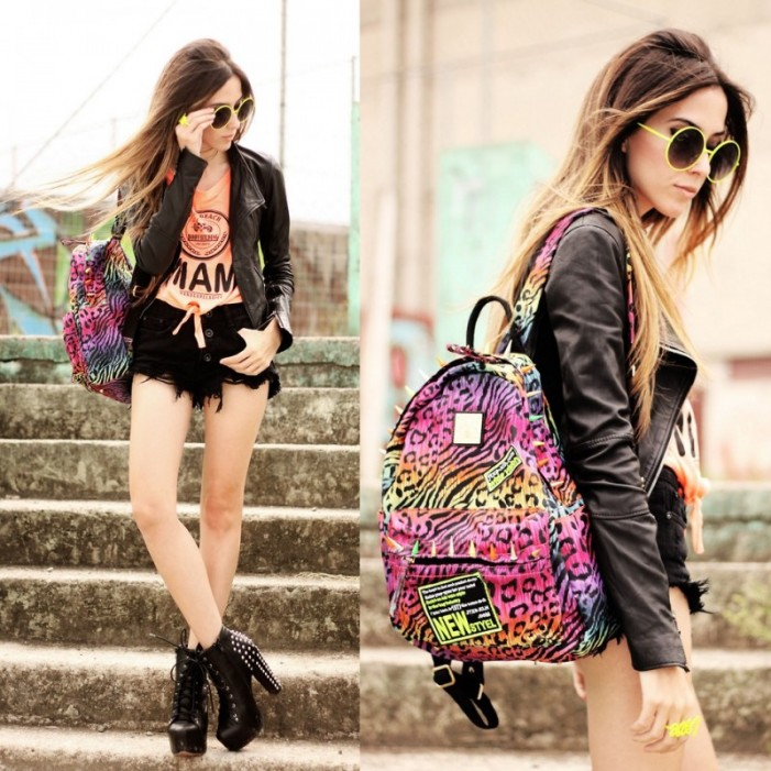 Shop It Now: 9 Insanely Stylish Backpacks You Need This Season