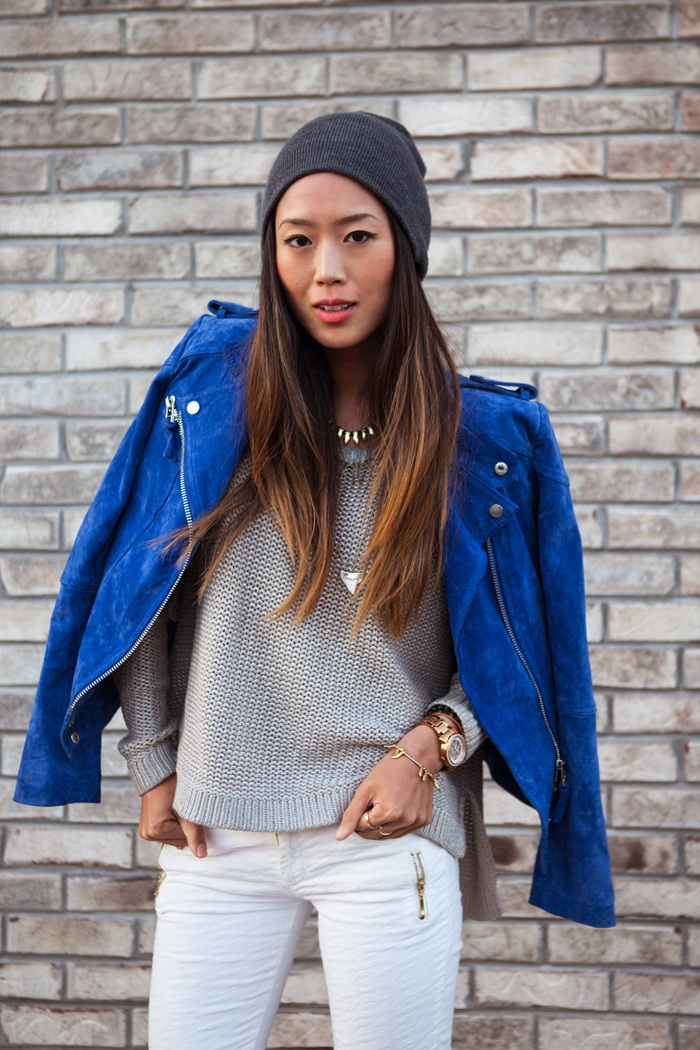 8 Perfect Beanies To Incorporate With Your Everyday Street Style Looks 2021