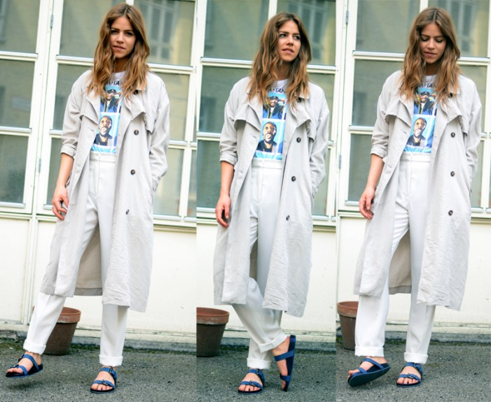 Birkenstock (look-a-like) Sandals: This Trend is Awesome