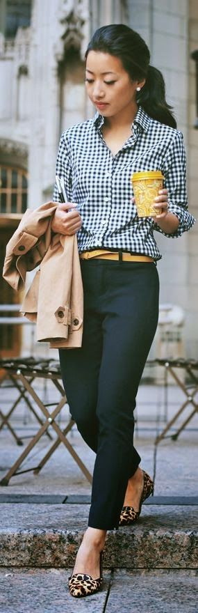 Chic Ways To Wear Classic Shirts In Your Everyday Life