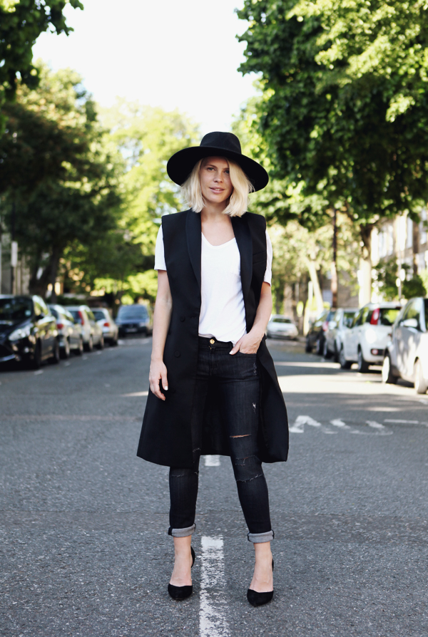 Trend Spotting: Cowboy Hats For Women