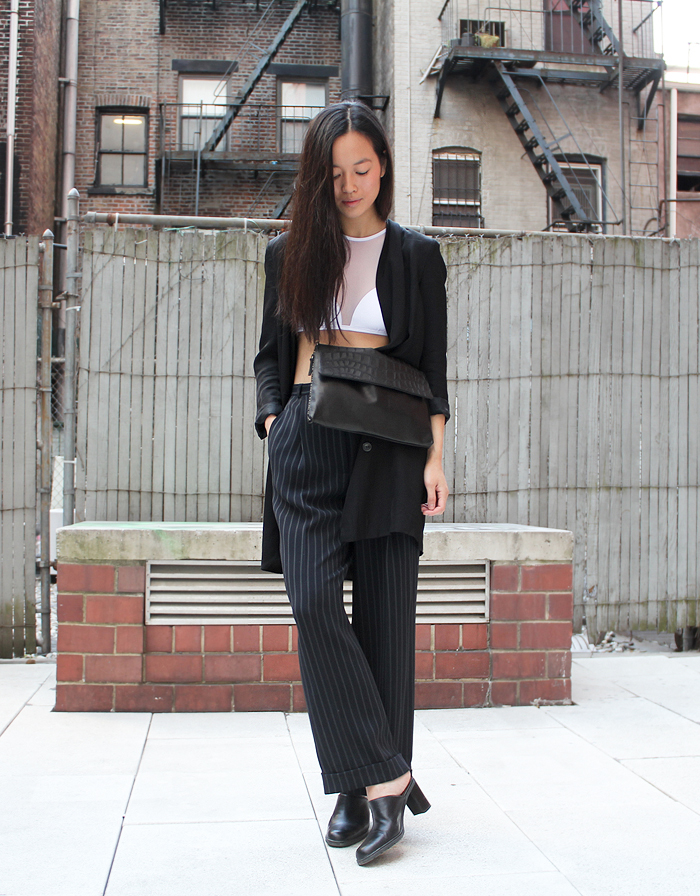 Cropped Tops: How To Wear This Trend 2020