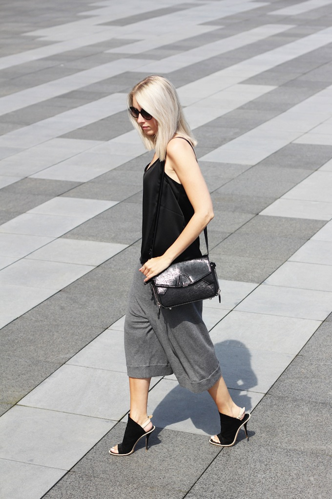7 Culottes To Make You Look Awesome
