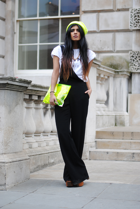 Hot Fashion Trend: 8 Of The Best Dungarees