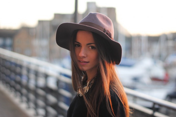 Shop It Right Now: Fedora Hats For Women 2020